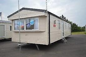 2018 Willerby Caledonia Caravan for sale in Suffolk/Norfolk border