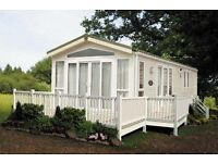 Luxury Holiday Home Static Caravan For Sale Pemberton Park Lane In The Yorkshire Dales, Leyburn