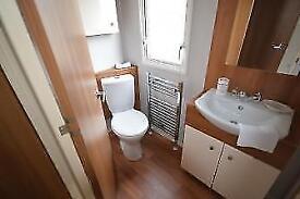 Static Caravan Felixstowe Suffolk 3 Bedrooms 8 Berth ABI Olympia 2013