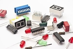 Looking to buy your surplus / obsolete electronic components Kingston Kingston Area image 1