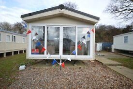 ***Static caravan in St Osyth, Clacton, Essex, Great Bently, Fishing, peace and quiet, owner only***