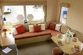 Static Caravan Felixstowe Suffolk 2 Bedrooms 6 Berth Willerby Magnum 2011