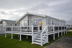 Willerby Heathfield 2018,2 Bedroom,4 Berth Lodge Alberta Holiday Park,Ct5 4bj