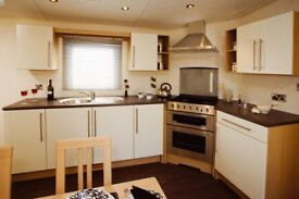 Static caravan for sale on 4* Holiday Park