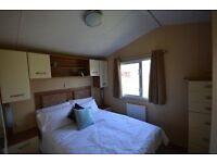 Affordable beautiful 3 bed caravan for sale by the beach