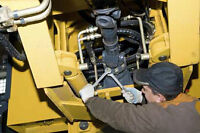 HD MECHANIC, Farm eqpt, diesel engines, hydraulics, electronics