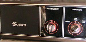 BAYCREST Dryer West Island Greater Montréal image 2