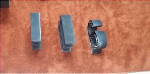 Aluminum Wall Letters 2x Ms, and the A are left. $5 each Windsor Region Ontario image 2