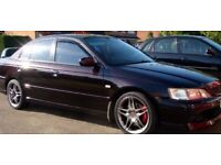 Honda Accord Type R CH1 Parts Available