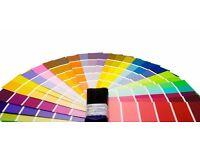 MMM DECOR LTD---fully skilled painters decorators 02037746952/ 07878683570