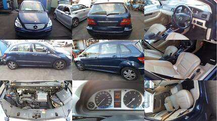 Mercedes B-Class W245 DISMANTLING PURPOSES ONLY (05-11) Girraween Parramatta Area Preview