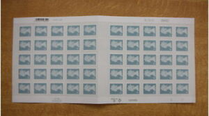 2 Sheets Of 50 New/Unused First 1st Class Stamps Royal Mail (With Free Postage)