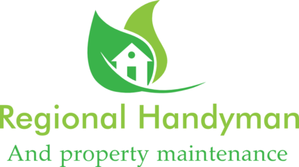 Regional handyman and property maintenance