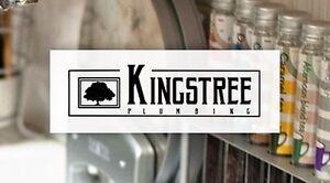 Kingstree plumbing Strathcona County Edmonton Area image 3