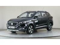 2019 MG MOTOR UK ZS 1.0T GDi Exclusive 5dr DCT HATCHBACK Petrol Automatic