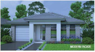 Home & land packages in Gregory Hills,  Edmondson Pk, Bardia,
