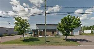 Great Commercial Warehouse Opportunity On 47 Industrial