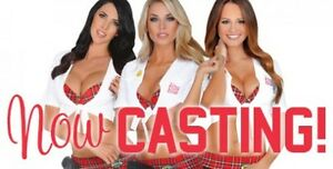 Tilted Kilt now hiring all FOH staff