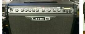 Swap for smaller amp