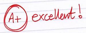 Academic Editing/Proofreading - Essays, Coursework, Thesis Melbourne CBD Melbourne City Preview
