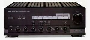 Yamaha CR 640,CR840 or CR1040 Receiver, Kitchener / Waterloo Kitchener Area image 5