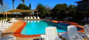 Camping Site - Tuncurry Lakeside Village Resort: 19/4 to 26/4/17 Kellyville The Hills District Preview