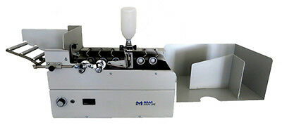 Maag-mercure Model 750xl Sirc Envelope Sealer - Up To 13 X 15 Size