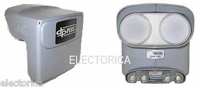 QUAD DPP BELL DISH NETWORK LNB PRO DP PLUS HD TWIN DishPro PVR SATELLITE 82 91  for sale  Canada