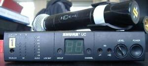 Best Selling in Wireless Microphone