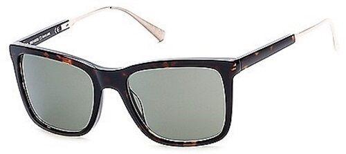 ORIGINAL HARLEY-DAVIDSON Herren Sonnenbrille Braun in Brillenbox UVP 120 Euro