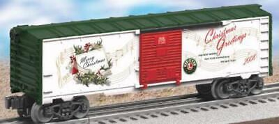 Lionel 36881 Christmas Music Box Car 6-36881 NEW IN BOX 2008