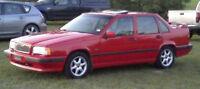 1993 Volvo 850 Berline