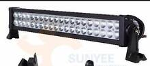 LED Light Bar 120W with wiring loom 4wd / boat / ute / van Cockatoo Valley Barossa Area Preview