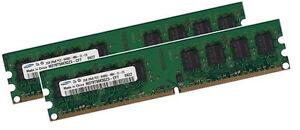 2x-1gb-2gb-Samsung-RAM-memoria-PC-533-MHz-ddr2-pc2-4200u-pc2-5300u-240-pin-DIMM