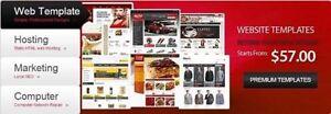 ★ Web Design ★ Web Hosting ★ FTP / SQL ★ Other Services ★