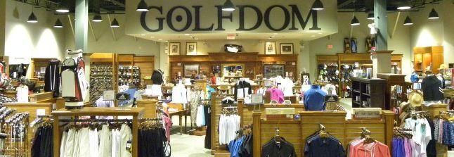 Golfdom Back 9