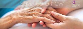 CARE ASSISTANT FOR ELDERLY (IG1, IG2, IG3, IG4, IG5)