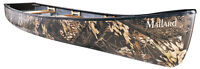 Esquif Mallard ~ Royalex 55 lbs ~ Mossy Oak (Lightly Used)