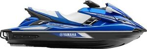 2017 Yamaha fxsvho Arundel Gold Coast City Preview