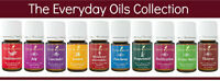 Young Living - Everyday Essential Oils Collection Class