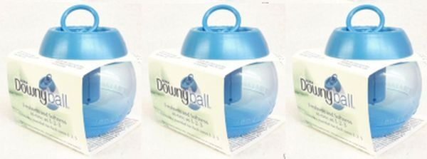 3 Ultra DOWNY BALL Automatic Fabric Softener Freshener Dryer