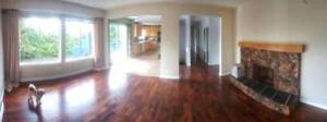 Spacious 3 bedroom, main level of home, Pets Ok!