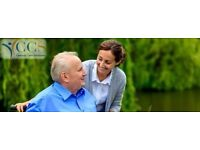Homecare Care Assistants