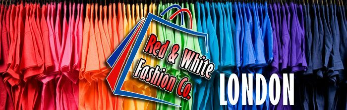Red and White Fashion Co.