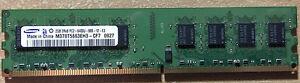 Memory M378T5663EH3-CF7 - 2 GB