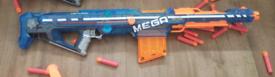Nerf mega centurion sonic ice edition
