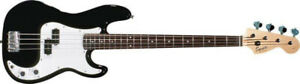 Looking to buy Squier P, J, or P/J bass $150