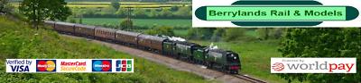 Berrylands Rail