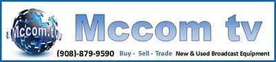 MCCOM Inc