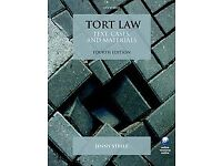 Law book must have!
